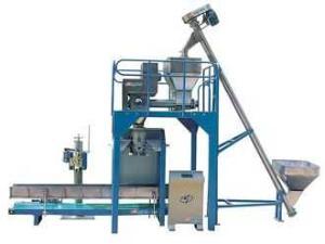 粉末5-50公斤全自动包装机械