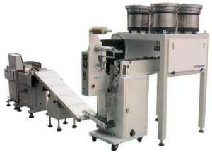 计数器包装机/计数器包装设备