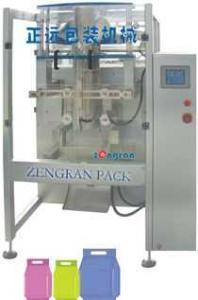 5公斤大包裝機/大型包裝機械:包裝設備