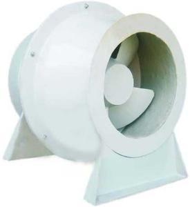 FGXF型玻璃鋼斜流式風機