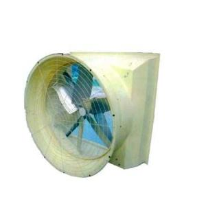 FRP玻璃钢喇叭抽风扇