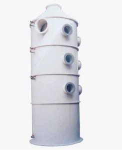 BJT-X玻璃钢酸气净化塔
