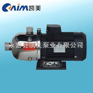 CHLF輕型臥式多級離心泵
