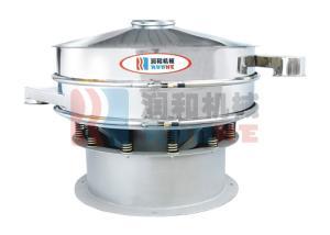 RH-450-1S三次元振动筛过滤机