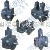 VP-30-30-F  DS-13-FRA   VP5F-B3-50低压变量叶片泵