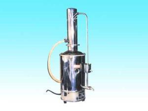 5升不锈钢蒸馏水器