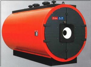 2吨大型燃油燃气锅炉/环保燃油燃气锅炉