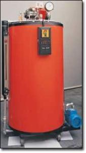 免检 30KG/H燃油燃气蒸汽锅炉/天燃气蒸汽锅炉