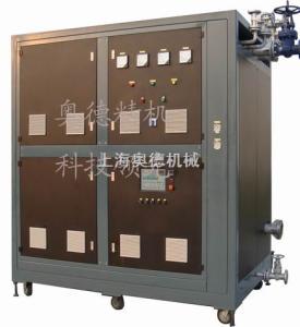 北京油溫機.北京模溫機.350度油加熱器