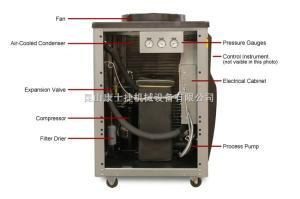 康士捷PCB專用冷水機