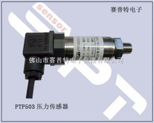 PTP503珠海管道流體壓力傳感器