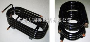 热泵热水器组用换热器