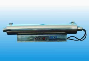 UV紫外線殺菌器