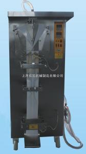 SJ-ZF1000袋裝水包裝機/紅藥水包裝機械