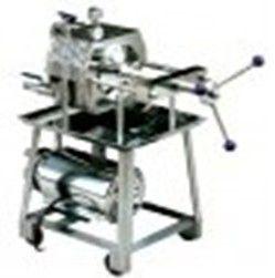 RYL-100板框式藥液過濾機