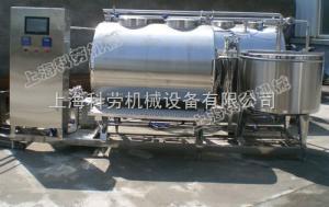 全自动CIP清洗系统(上海科劳)