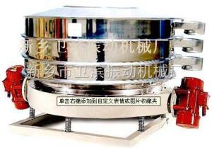 s49-b振動篩分設備