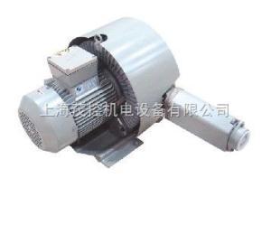 EHS4337雙雙段式高壓鼓風機
