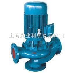 廠家直接供應GW型管道式排污泵