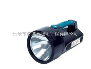 BW6100BW6100手提式防爆探照灯