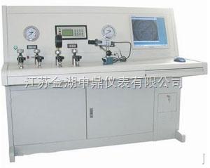 ZD-2000型壓力儀表自動校驗系統