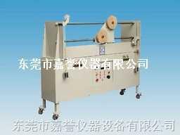 JY-8633可绕电线柔软度试验机