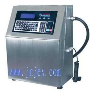 SOP600內置泵小字符噴碼機/數控噴碼機:噴印裝置價格