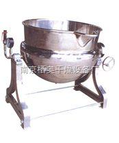 FK系列可傾式反應鍋