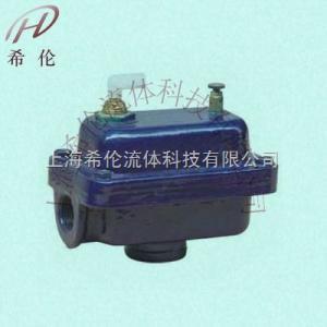 ZP-I自動排氣閥