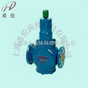 Y410直接作用彈簧薄膜減壓閥