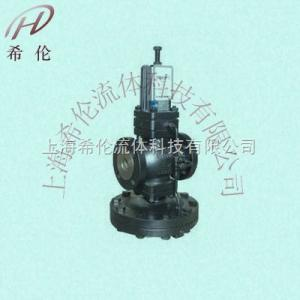 YD43H先導超大膜片高靈敏度減壓閥