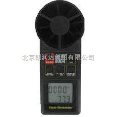Dwyer 8904系列一體葉片式熱風速計