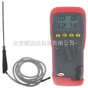 Dwyer 1205B系列手持式 CO/CO2氣體分析儀