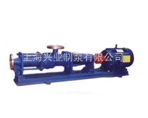厂家直接供应-G型单螺杆泵