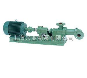 廠家直接供應I-1B型濃漿泵