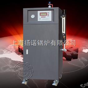 環保免檢36KW電蒸汽鍋爐(配服裝業-燙臺用)