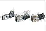 4V210-08H 4V220-08HFONRAY電磁閥4V210-08H 4V220-08H
