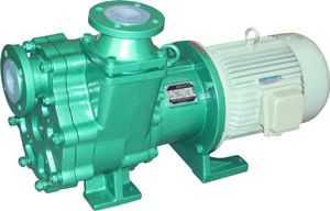 ZMD襯氟自吸磁力泵