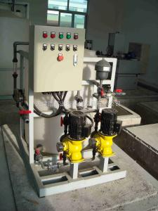HXJY-0-100加藥裝置