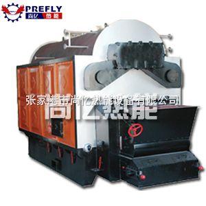 DZL燃煤蒸汽锅炉