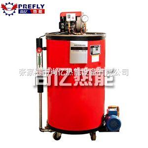LSS小型燃油鍋爐