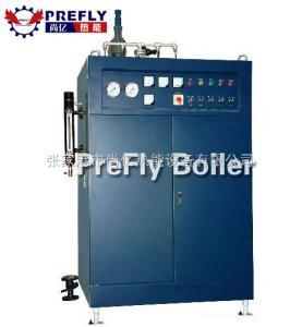 LDR立式電蒸汽發生器