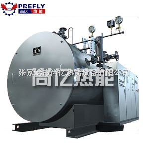 WDR蒸汽量充足電蒸汽鍋爐