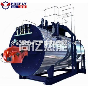 WNS1T~5T臥式燃油蒸汽鍋爐