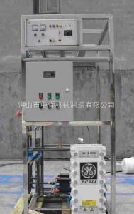 電子行業EDI高純水裝置 -水處理設備(19500元/臺)