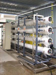 反滲透純水設備價格,20T純水設備,陶氏膜,廣東全包45W