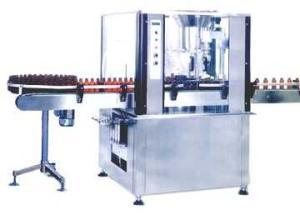 HB-QGF-1500全自動灌封生產線