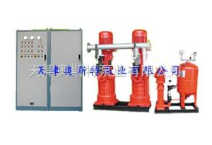 XP消防變頻給水設備