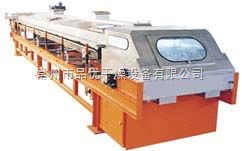 DSL带式冷凝造粒机(RL熔融造粒机)