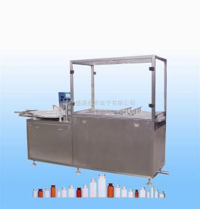 SYXP-II供應SYXP-II超聲波洗瓶機